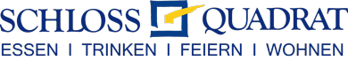 Schlossquadrat Logo